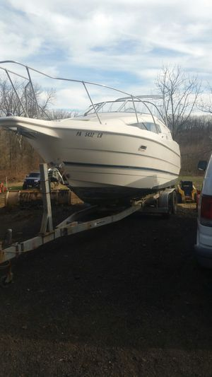 1998 bayliner cierra great condition runs great for Sale in Feasterville-Trevose, PA