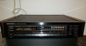 Onkyo Integra T-9090 II Quartz Stereo Tuner RARE for Sale in Bayonne, NJ