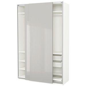 IKEA Pax Wardrobe / Closet for Sale in Arlington, VA