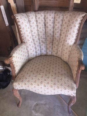 vintage chair, miscellaneous items for Sale in Vidor, TX