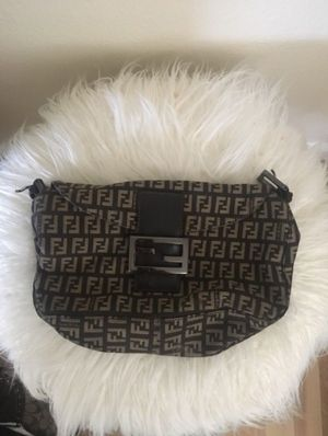 Authentic Fendi Bag for Sale in Oceanside, CA