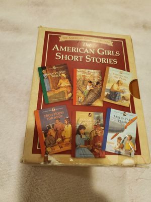American girl doll books for Sale in Queens, NY