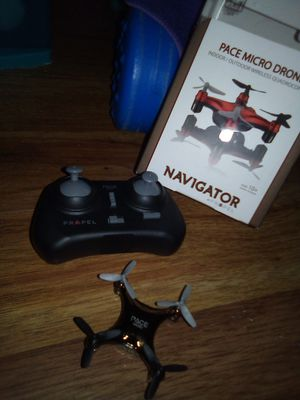NAVIGATOR by propel (PACE MICRO DRONE) for Sale in Las Vegas, NV