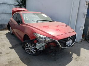 16 Mazda 3 2.0L PARTING OUT for Sale in Los Angeles, CA