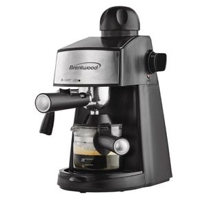 Brentwood Espresso and Cappuccino Maker for Sale in Houston, TX