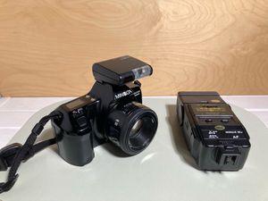 VINTAGE Film Camera - Minolta Maxiuum 3000i for Sale in Vista, CA