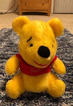 Vintage Winnie The Pooh for Sale in Santa Ana, CA