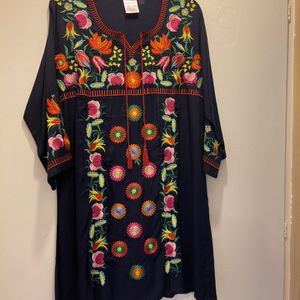New Traditional Women's Dress Size XL for Sale in Long Beach, CA
