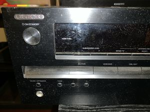 Onkyo 7.1 Home Theater System for Sale in Vista, CA