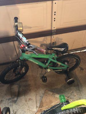 Small Boys Bike for Sale in Pelzer, SC
