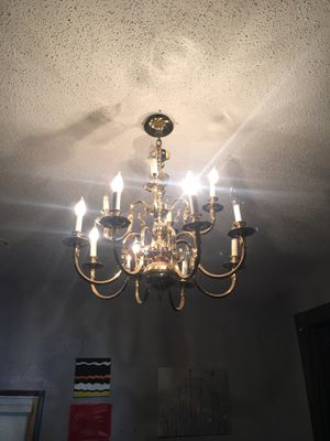 Chandelier for Sale in Cahokia, IL