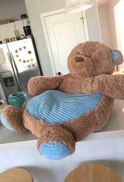 Stuffed Teddy Bear Seat for Sale in Tacoma,  WA