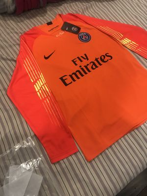 Buffon PSG Goalkeeper for Sale in Herndon, VA