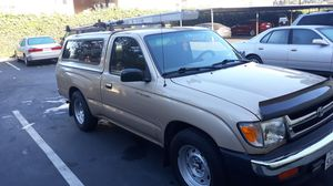 Toyota tacoma 1999 for Sale in Oakland, CA
