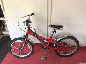 Boys Bike for Sale in Sterling Heights, MI