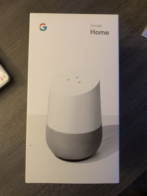 New Google Home for Sale in Arlington, VA
