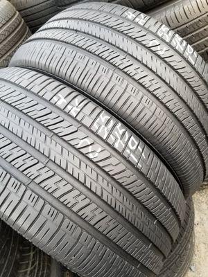 255/45-19 #2 tires for Sale in Alexandria, VA