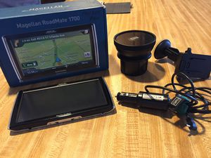 Magellan RoadMate 1700 GPS for Sale in Durham, NC