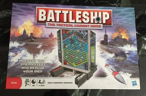 Battleship board game for Sale in Franklin, TN