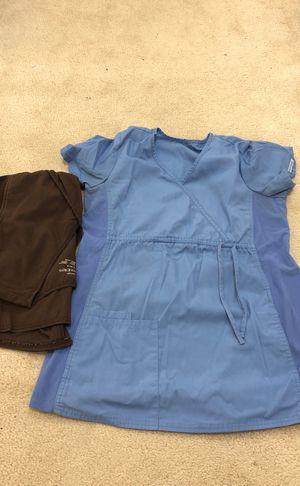 Maternity Scrub (Top Size S) for Sale in Centreville, VA