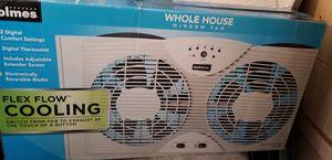 Window fan for Sale in Orlando, FL
