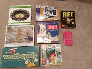 Games and puzzles (new) for Sale in MIDDLEBRG HTS, OH