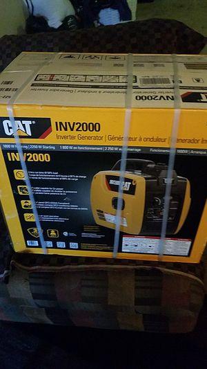Cat inv 2000 for Sale in Glendale, AZ