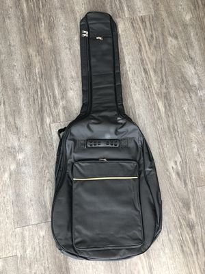 Brand new waterproof guitar case bag for Sale in Tampa, FL