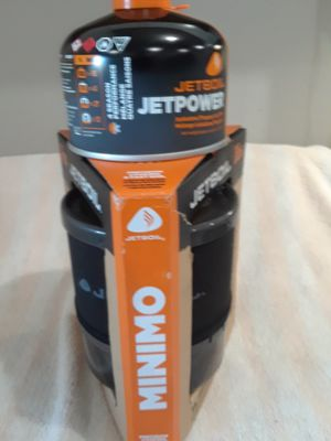JetBoil -- New -- Entire Kit for Sale in Vancouver, WA