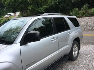 2004 Toyota 4 runner 4.7 v8 leather sunroof 193 'runs great ice cold air 4'500 or best offer for Sale in Wallins Creek, KY