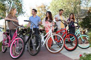Electric Bikes New And Used In Arlington Va for Sale in Arlington, VA
