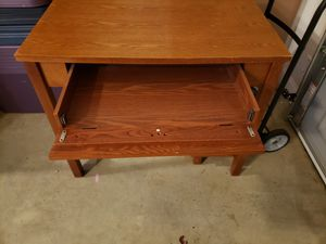 Computer Desk for Sale in Madison Heights, VA