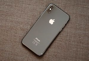 iPhone X 256 gb Space Gray, AT&T for Sale in San Clemente, CA