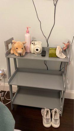 Gray Ladder Shelf for Sale in Miami,  FL