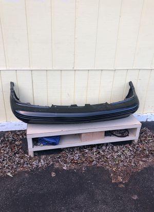 96 impala bumper for Sale in Alexandria, VA