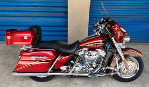 Harley CVO Electra Glide COST 32K NEW streetglide electraglide ultra street for Sale in NO FORT MYERS, FL