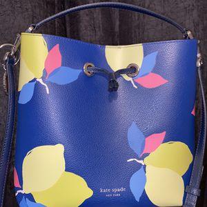 Kate Spade Bucket Bag for Sale in Houston, TX