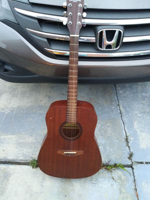 Very nice guitar for Sale in BVL, FL