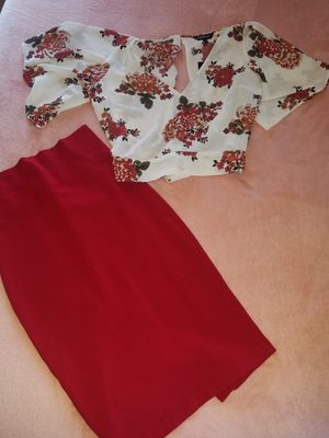 Skirt and top for Sale in Houston, TX