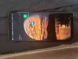Samsung Galaxy S8+ for Sale in Miami Gardens, FL