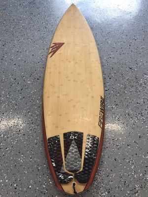 Firewire Spitfire Surfboard 5'10 for Sale in Port Orchard, WA