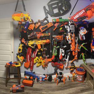 Nerf Guns for Sale in Fort Walton Beach, FL