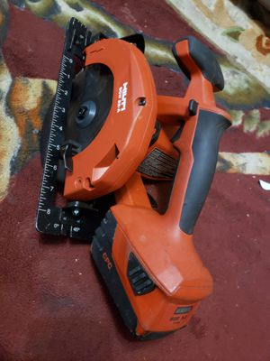 Hilti $250$$ for Sale in San Jose, CA