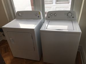 Kenmore washer/dryer Series 100 Pick up only Bay Ridge for Sale in Brooklyn, NY