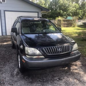 Lexus RX 300. 269k miles. Private owner. for Sale in Orlando, FL