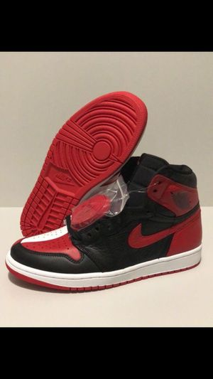 BRAND NEW JORDAN 1 RETRO HIGH OG HOMAGE TO HOME for Sale in San Diego, CA