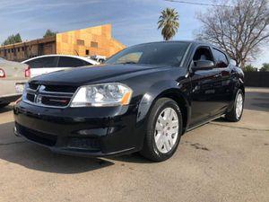 2013 Dodge Avenger for Sale in Fresno, CA