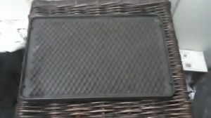 Cast Iron Grill / Griddle for Sale in Vancouver, WA