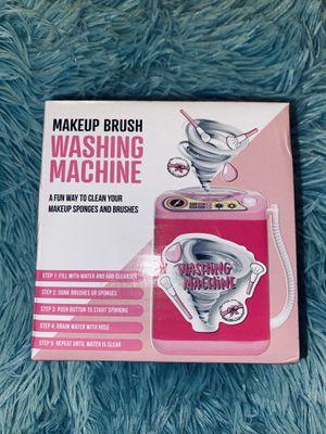 Makeup Brush Washing Machine for Sale in Whittier, CA