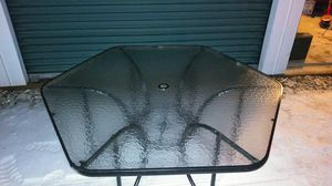 Patio set for Sale in Quincy, IL